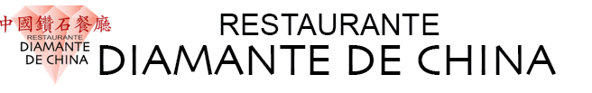Restaurante Diamante de China